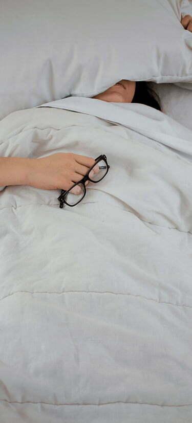 Căng Thẳng Ít Hơn. Ngủ Ngon. Cảm Thấy Tốt Nhất Của Bạn.