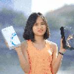 Chị Định photo