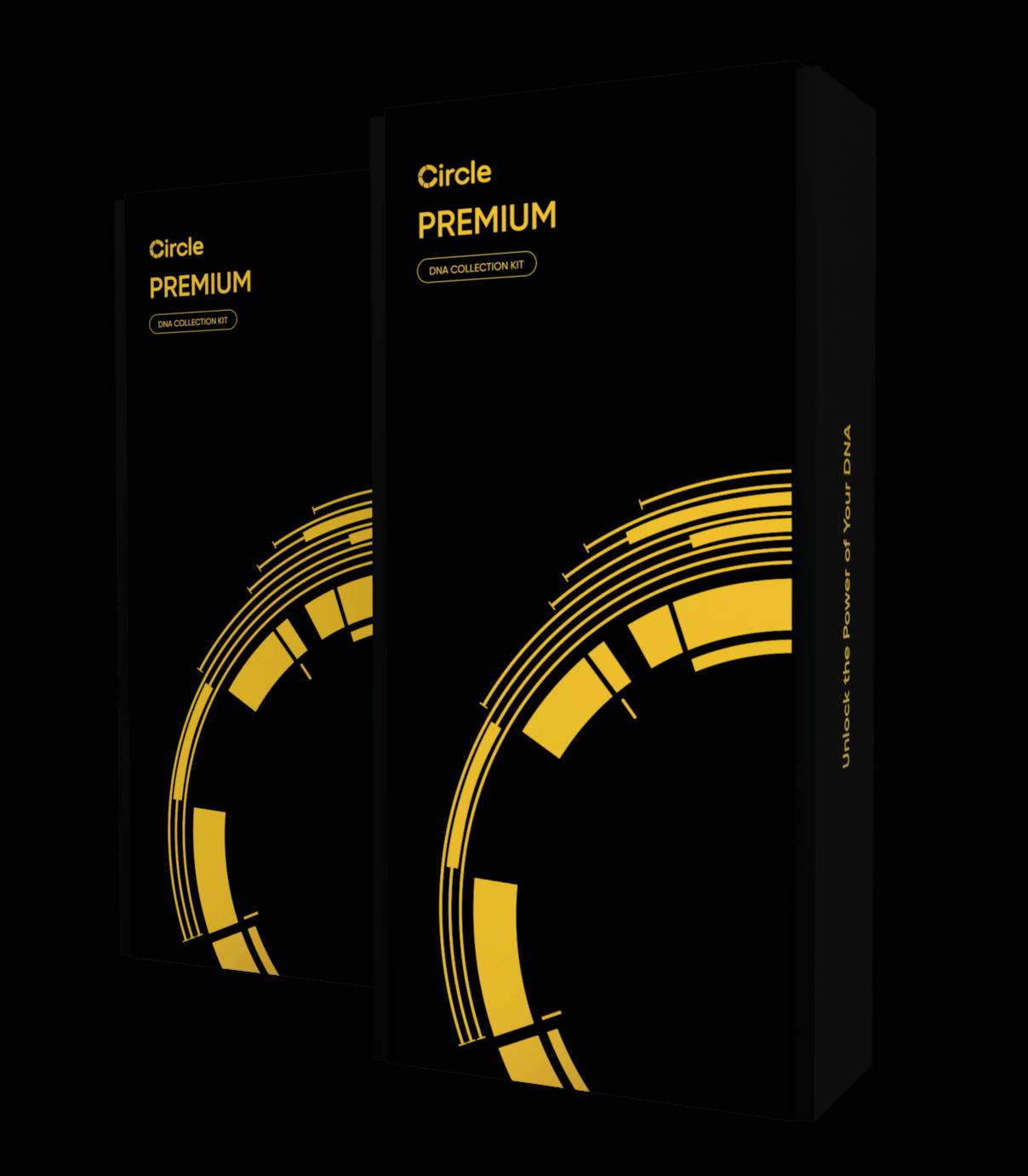 Dịch vụ xét nghiệm GEN Circle Premium, cách mạng công nghệ đột phá.