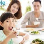 Thực Đơn Cho Trẻ 6 Tuổi Như Thế Nào Để Khỏe Mạnh?