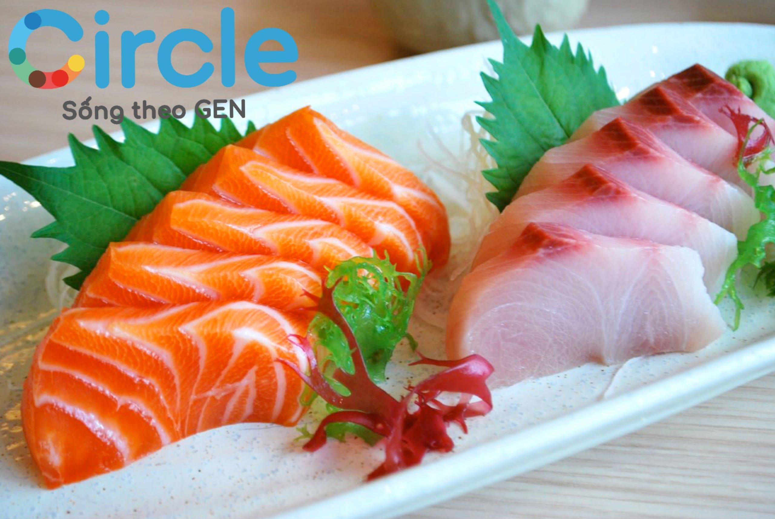 Cá cung cấp nguồn dinh dưỡng tuyệt vời, thực phẩm đứng top đầu trong chế độ ăn dinh dưỡng cho trẻ 8 tháng tuổi.