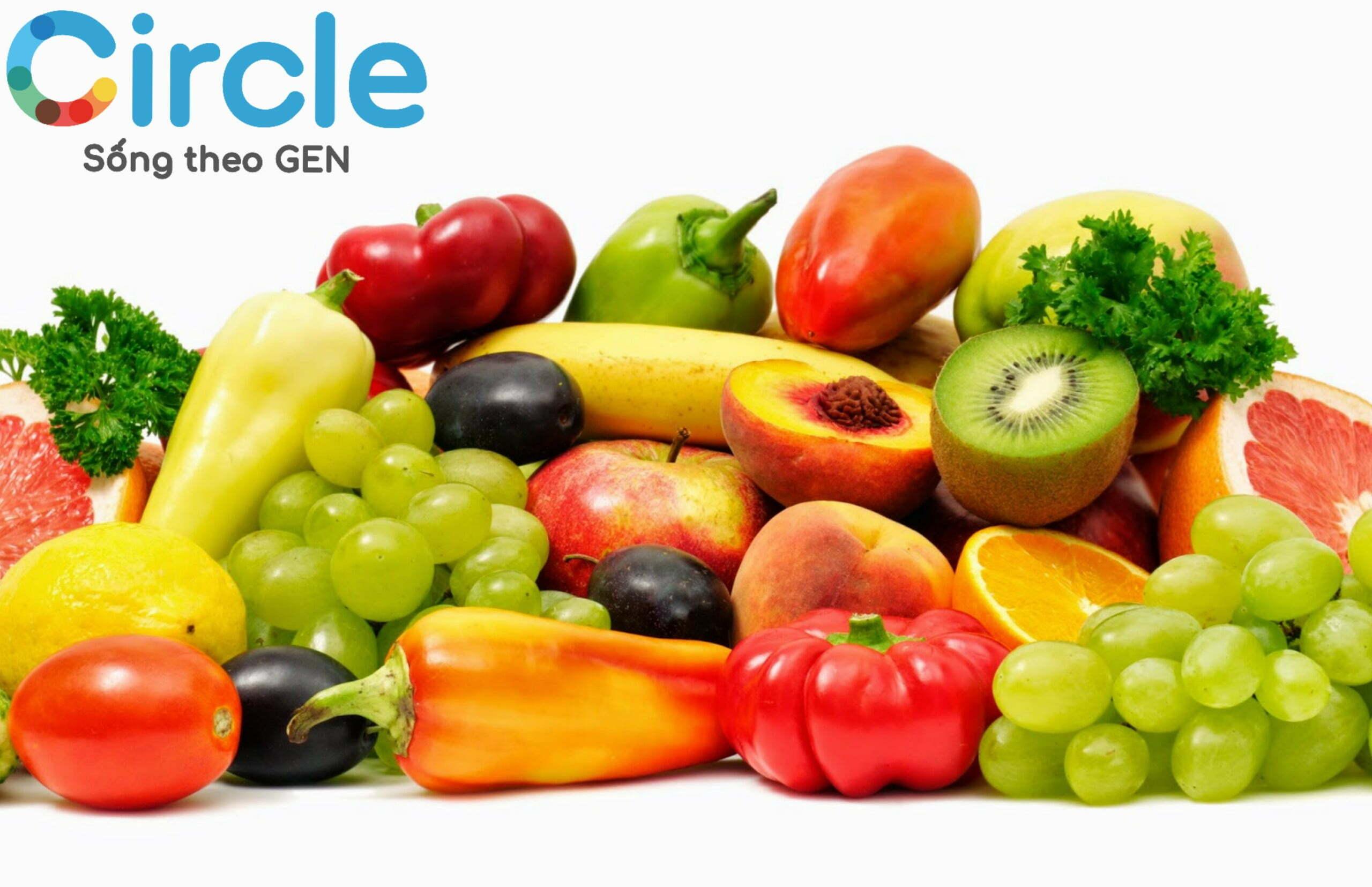 Trong trái cây có chứa rất nhiều vitamin cùng khoáng chất và các vi chất dinh dưỡng khác. Vì vậy, trái cây không thể thiếu dành cho trẻ nhỏ.
