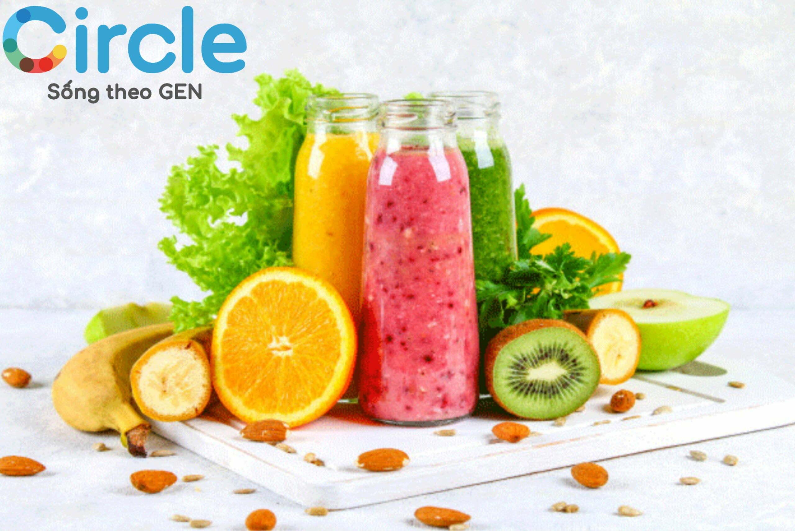 Với nguồn vitamin, chất xơ và khoáng chất tuyệt vời, trái cây xay nhuyễn sẽ khiến các bạn nhỏ thích mê.