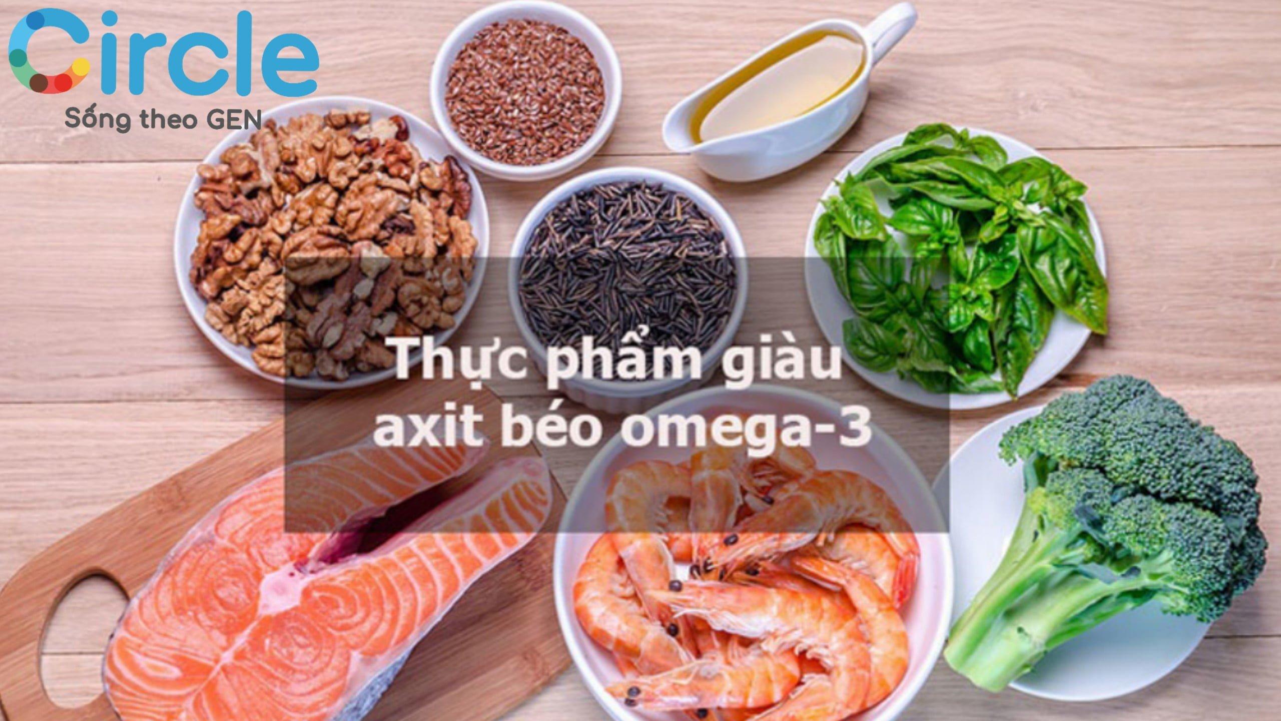 Omega-3 đặc biệt cần thiết và quan trọng cho sự phát triển trí não của trẻ. Chính vì vậy, mẹ hãy bổ sung Omega-3 trong chế độ ăn dặm cho trẻ 7 tháng tuổi nhé!