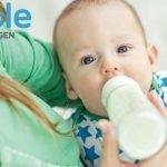 Chế Độ Ăn Cho Trẻ Sơ Sinh 1 Tháng Tuổi Đến 12 Tháng Tuổi Tốt Nhất