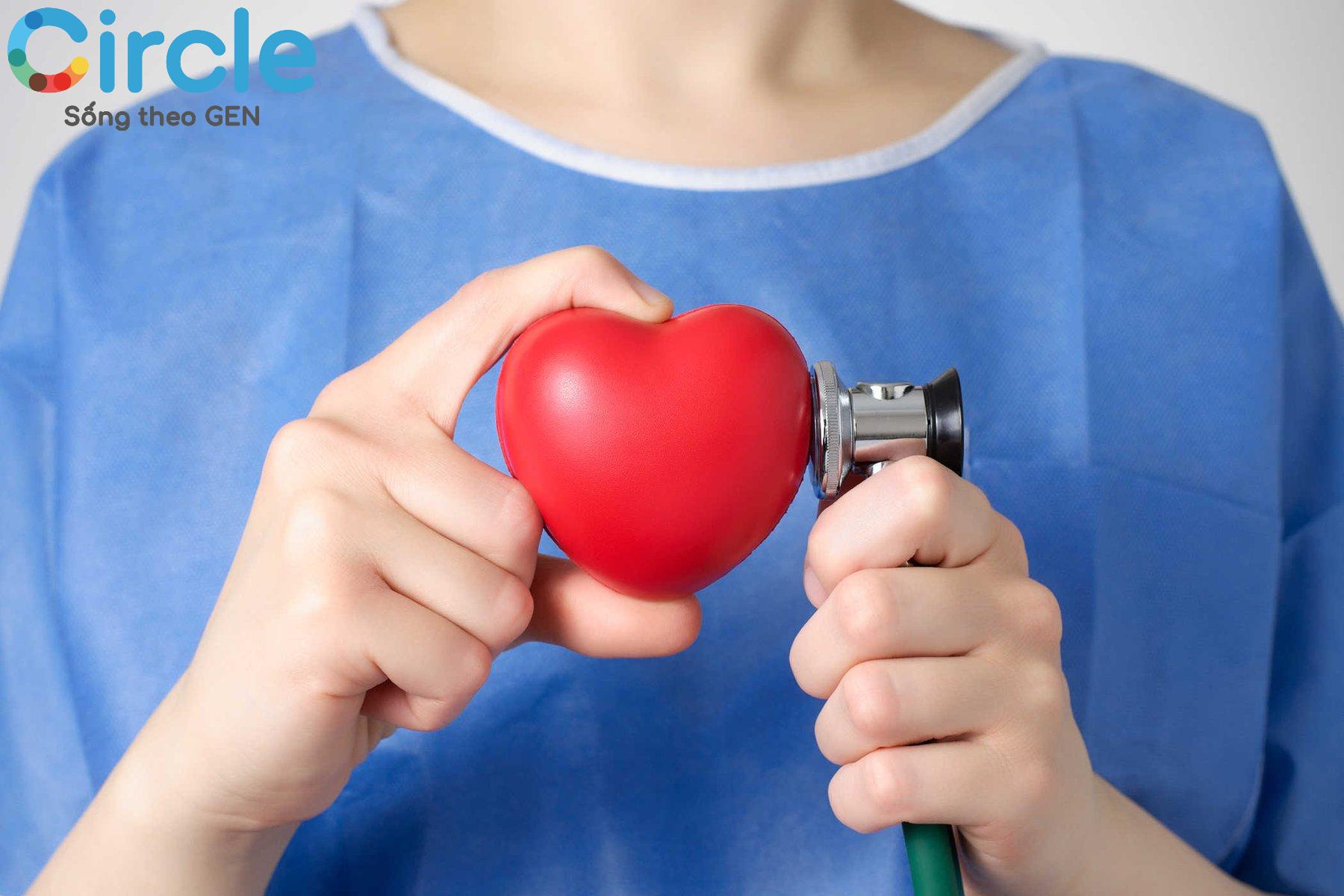 Đừng quên bỏ qua 15 phút ngắn để đọc ngay bài viết kể tên một số bệnh về tim mạchvà cao huyết áp phổ biến, cách nhận biết cũng như phòng ngừa hiệu quả mà CircleDNA chia sẻ dưới đây, bạn nhé!