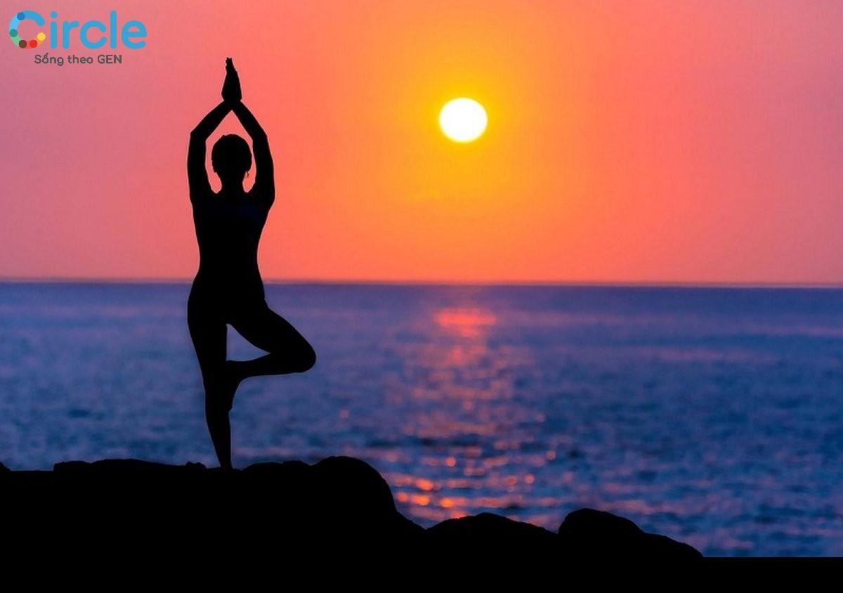 Yoga là liệu pháp đơn giản nhất giúp cải thiện tình trạng mất ngủ ở mọi lứa tuổi